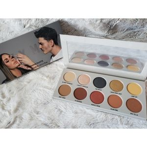 The Artist and the Muse Palette KKW Beauty